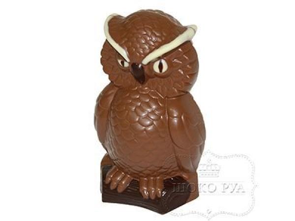 Шоколад молочный фигурный