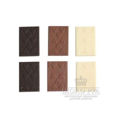 Шоколад фигурный