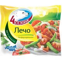 Лечо 4 Сезона  замороженное