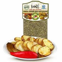 Смесь специй MINOS для картофеля