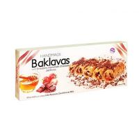 Пахлава MINOS греческая клубничный мармелад, шоколад и мед