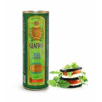Масло оливковое Glafkos Extra Virgin, кислотность 0,3, ж/б