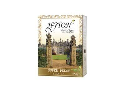 Чай 'Хайтон' Супер Пеко (среднелистовой)