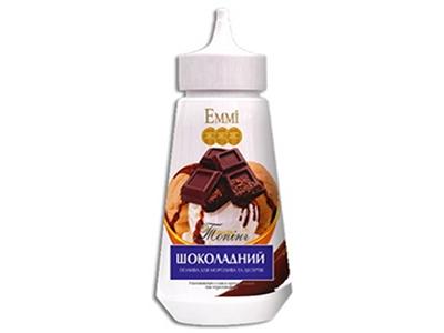 Топпинг 'Emmi' Шоколадный