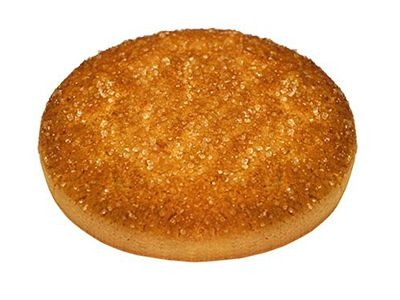 Печенье 'Сахарно-топленое'