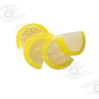 Мармелад Русский кондитер фруктовый нектар mini с ароматом лимона