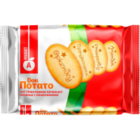 Печенье Алматинский продукт