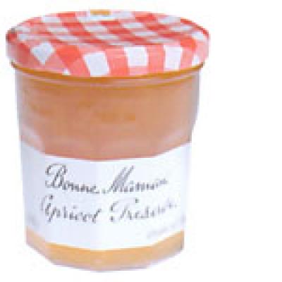 Джем Bonne Maman(Конфитюр) абрикос 50%