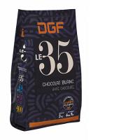 Шоколад DGF Service белый 35% таблетки
