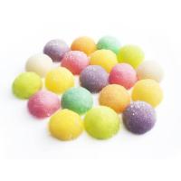 Конфеты Весна киевская помадка из сахарной помады неглазированные