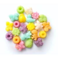 Конфеты Весна фруктовый сахар (фигурный)
