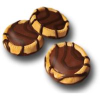 Печенье Сласт Люкс-ирландский крем
