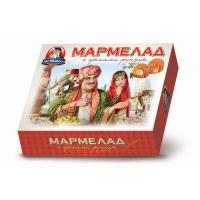 Мармелад Шустерс Фудс с орехами фундук