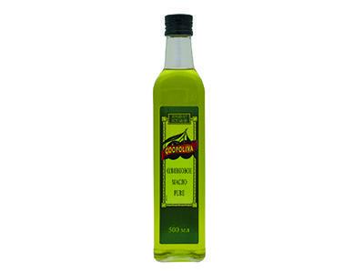 Оливковое масло 'Coopoliva' 100% Pure