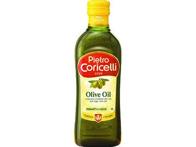 Оливковое масло 'Pietro Coricelli' 100% чистое