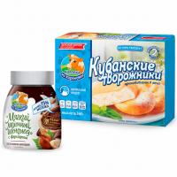Набор №2 Коровка из Кореновки Сладкий завтрак