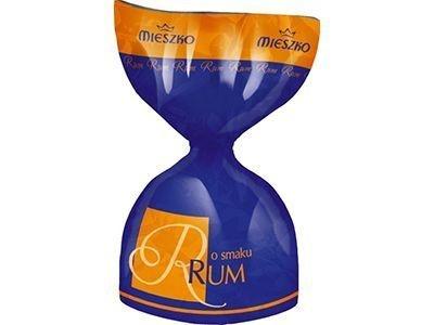 Конфеты 'Rum pralines' Клейноты Ром