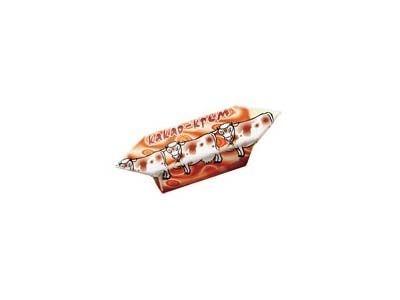 Конфеты 'Александровская коровка' Какао-Крем