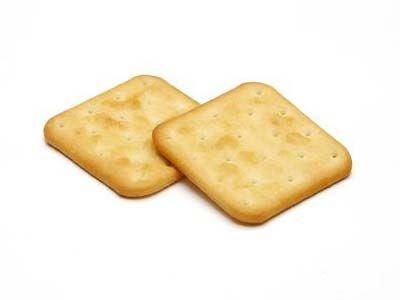 Крекер 'Бежицкий' с сыром