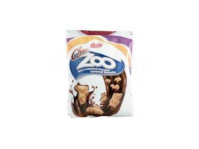 Печенье 'ChocoZoo'