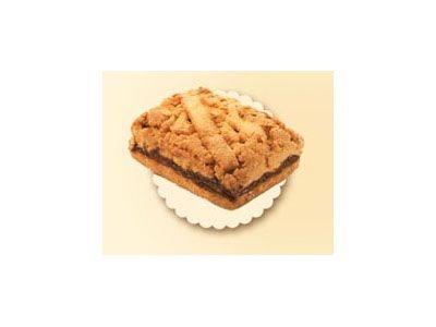 Печенье 'Венское' Клюква