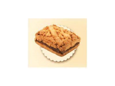Печенье 'Венское' Брусника