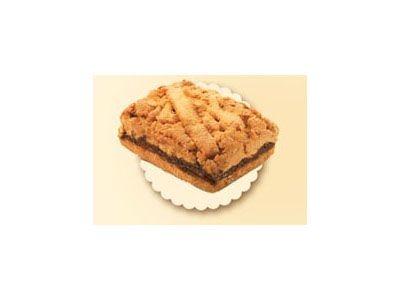 Печенье 'Венское' Малина