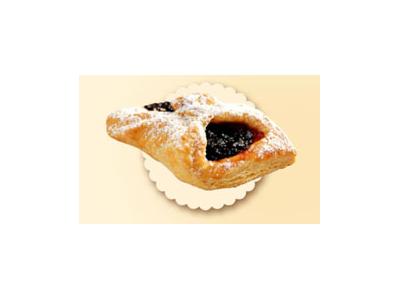 Печенье 'Аппетитка' черника