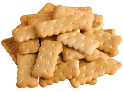 Печенье 'Постное'