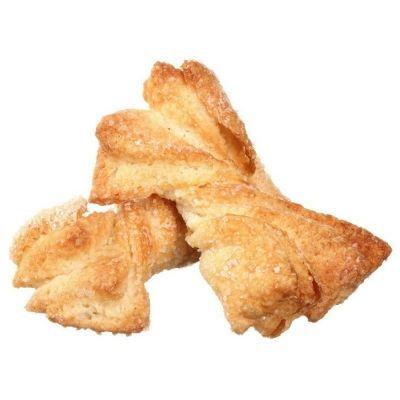 Печенье 'Бантик' с сахаром