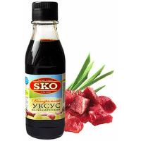 Уксус SKO натуральный бальзамический, ст/б
