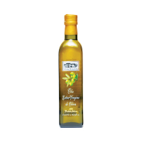 Масло Casa Rinaldi оливковое нефильтрованное E.V.