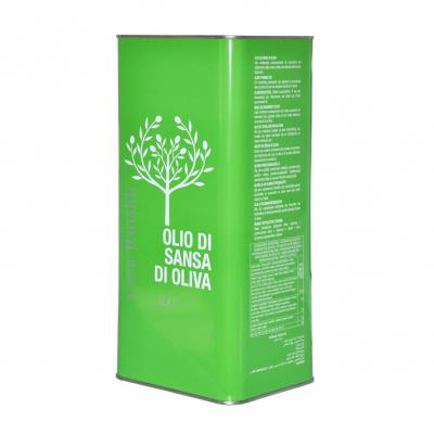 Масло Casa Rinaldi оливковое рафинированное Sansa жесть