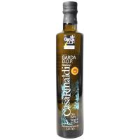 Масло Casa Rinaldi оливковое E.V. DOP регион Garda Bresciano высшего качества