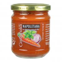 Соус Casa Rinaldi томатный Неаполитанский