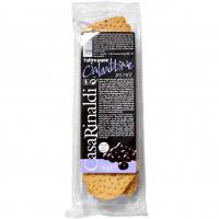 Хлебцы Сasa Rinaldi Чиабаттини с оливками