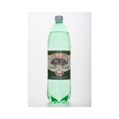 Минеральная вода 'Славяновская'
