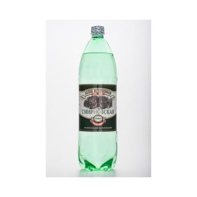 Минеральная вода 'Смирновская'