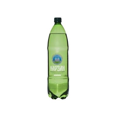 Минеральная вода 'Нарзан'