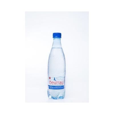 Минеральная питьевая вода 'Бештау' газированная