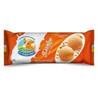 Мороженое Коровка из Кореновки крем-брюле полено