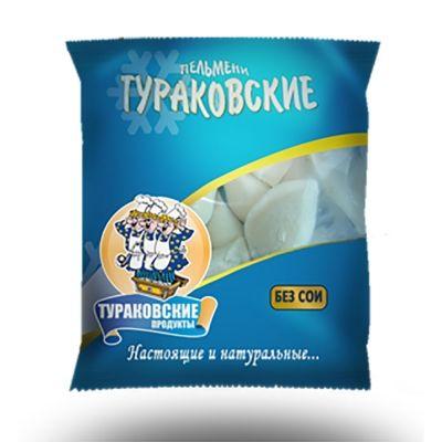 Пельмени 'Тураковские'