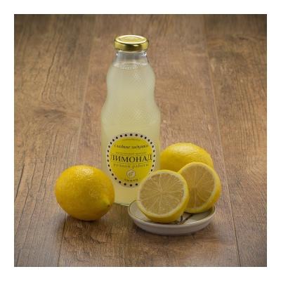 Лимонад 'Сладкие задумки' лимон