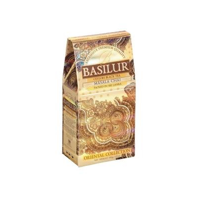 Чай 'Basilur' ВОСТОЧНАЯ КОЛЛЕКЦИЯ Масала чай/Masala Chai