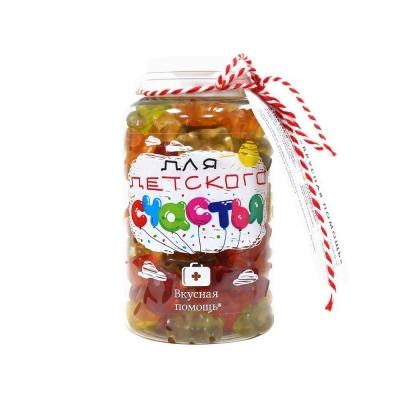 Конфеты Вкусная помощь 'Для детского счастья'