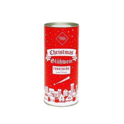 Чай зимний Вкусная помощь