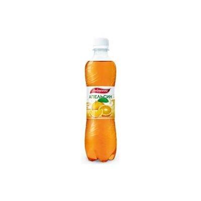 Напиток газированный безалкогольный