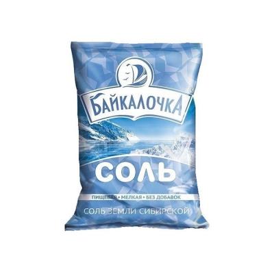 Соль пищевая высшего сорта