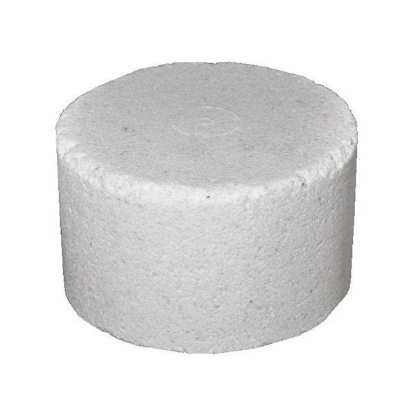 Соль кормовая 1 сорта прессованная в солебрикетах