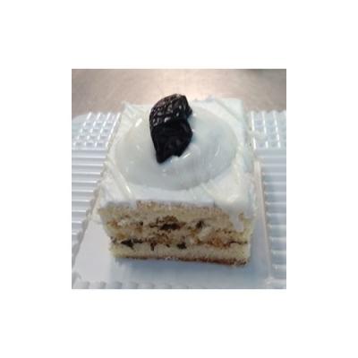 Пирожное 'Сметанное'